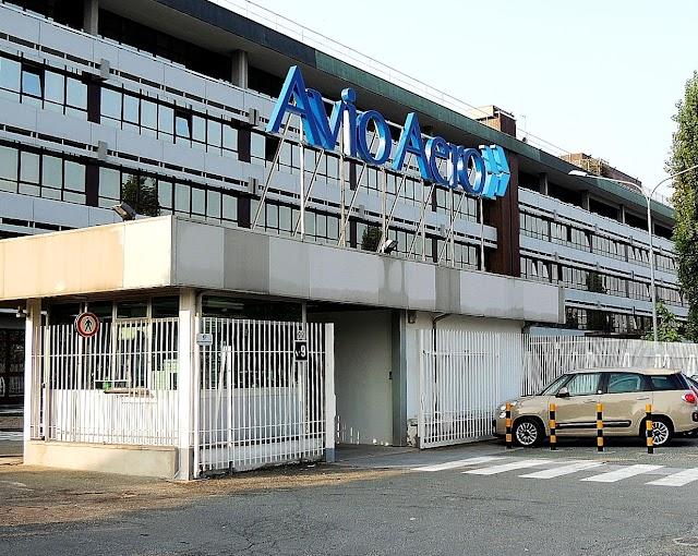 Avio Aero - Direzione - GE Avio s.r.l.