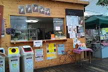 Kawaguchiko Herb Studio, Fujikawaguchiko-machi, Japan
