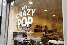 My Crazy Pop, Paris, France