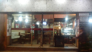 Ribs Café 8