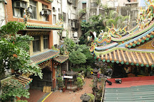 Tianhou Temple, Taipei, Taiwan