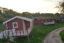 Hamsunsenteret, Hamaroy, Norway