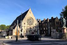 Bow Church, London, United Kingdom