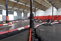 JDR Karting, Gloucester, United Kingdom