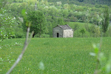 Abbazia della Novalesa, Novalesa, Italy
