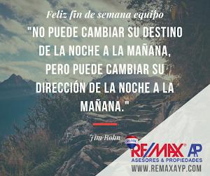 Remax A&P Asesores y Propiedades 3