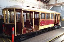 Launceston Tramway Museum, Launceston, Australia