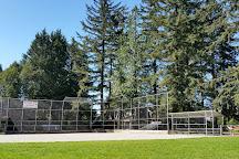 Mundy Park, Coquitlam, Canada