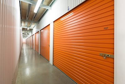 Kennards Self Storage Wollongong