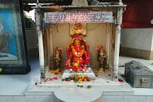 Babulnath Temple, Mumbai, India