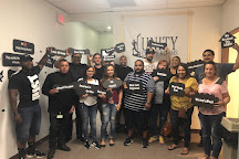 Unity Escape Rooms, Redlands, United States