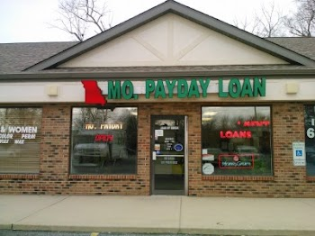 Missouri Payday Loans Payday Loans Picture