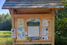 Fernald's Neck Preserve, Lincolnville, United States
