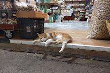 Mercato Agora di Chania, Chania Town, Greece