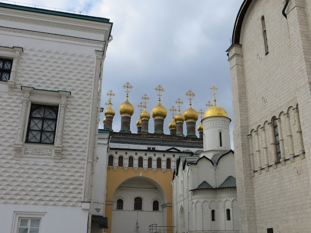 Verkhospasskiy Sobor