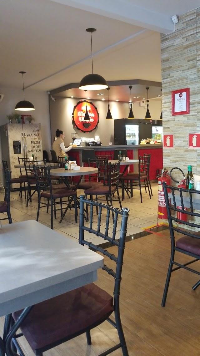Café Marlon Libório