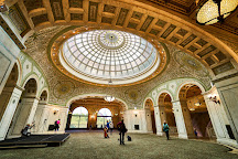 Chicago Cultural Center, Chicago, United States