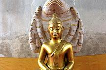 Wat Thammikarat, Ayutthaya, Thailand