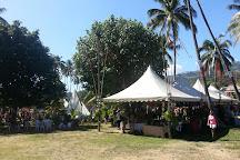 Museum of Tahiti and the Islands, Punaauia, French Polynesia