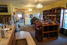 Crossings Winery, Glenns Ferry, United States