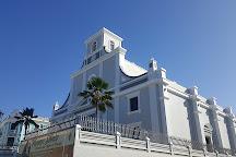 Catedral San Felipe Apostol, Arecibo, Puerto Rico