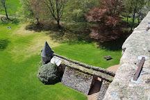 Craigievar Castle, Alford, United Kingdom