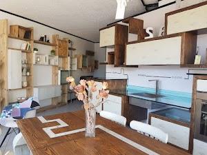 cucina in finta muratura funzionalit caratteristiche e