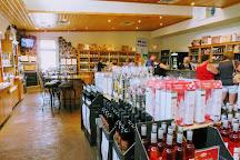 Pondview Estate Winery, Niagara-on-the-Lake, Canada