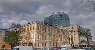 Национальная академия наук Украины, Владимирская улица на фото Киева