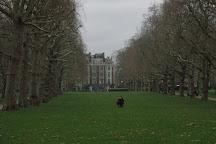 Green Park, London, United Kingdom