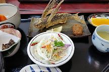 Sugisho, Yakushima-cho, Japan