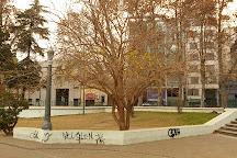 Paseo de Sobremonte, Cordoba, Argentina
