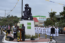 Solomon Scouts & Coastwatchers Memorial, Honiara, Solomon Islands