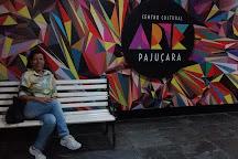 Centro Cultural Arte Pajucara, Maceio, Brazil