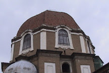Cappelle Medicee, Florence, Italy