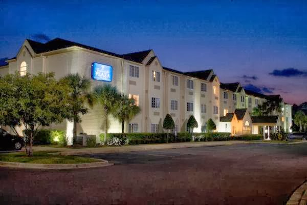 Jacksonville Plaza Hotel & Suites Jacksonville Cruiseport and Airport