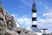 Lighthouse Creac'h, Ouessant, France