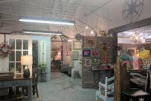 The Rumor Mill Market, Davidson, United States