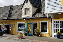 Front Street Gallery, Poulsbo, United States