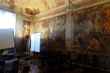 Palazzo Municipale, Ferrara, Italy