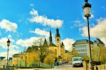 Saint Michel's Church, Luxembourg City, Luxembourg