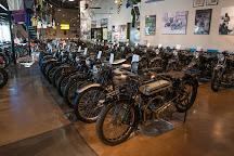 Buddy Stubbs Harley-Davidson, Phoenix, United States