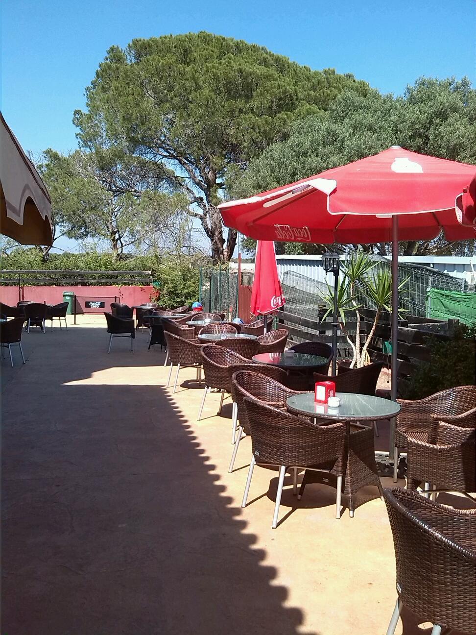 Restaurante Cervecería Masia de Traver