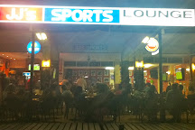 JJ's Sports lounge, Palma de Mallorca, Spain