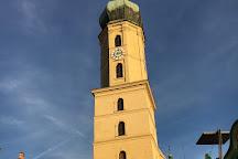 Church of the Franciscans (Franziskanerkirche), Graz, Austria