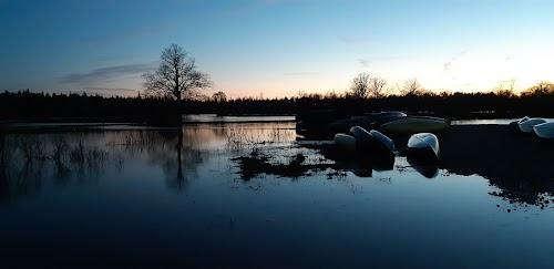 Canoe Trips - Soomaa.com