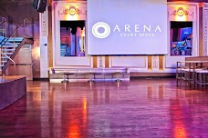 Arena new-york-city USA