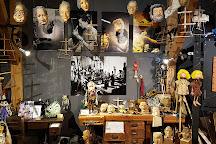 Augsburger Puppentheatermuseum, Augsburg, Germany