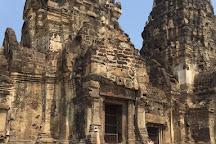 Oriental Escape, Bangkok, Thailand