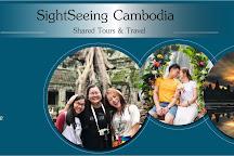 Sightseeing Cambodia, Siem Reap, Cambodia